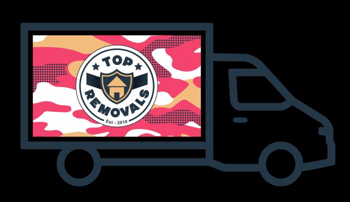 Box trucks available