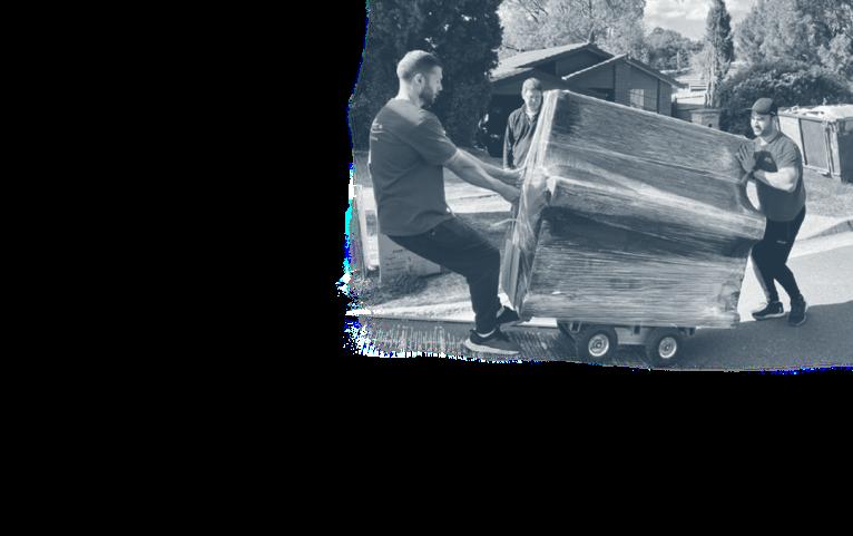 heavy items move
