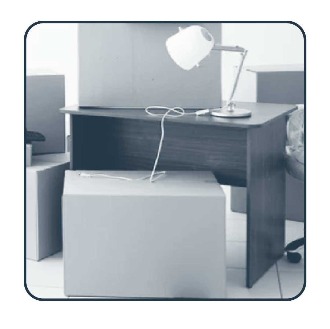 Office move