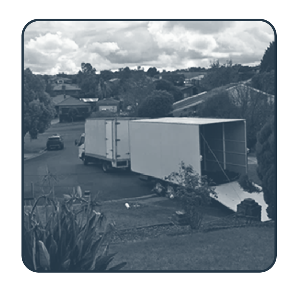 Top Removals - Interstate Move